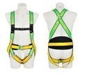 Full Body Safety Harness Set