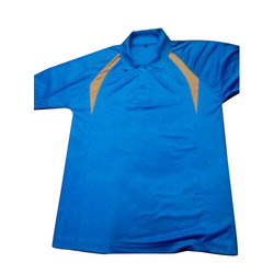 Sublimation Sports T Shirt Printing Service