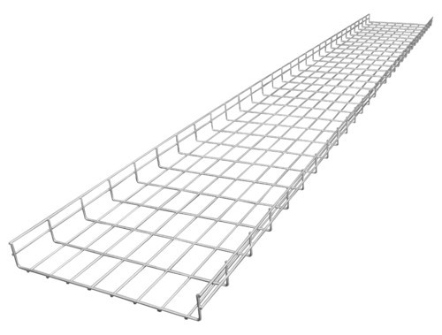 Wire Mesh Cable Tray Electrical Cables Wires