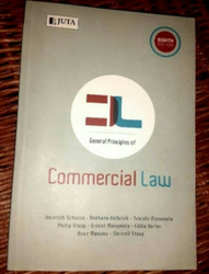 Outline of commercial law