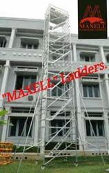 Rental Ladders - Scaffolding For Rental Manufacturer from Mumbai