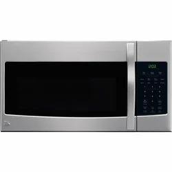 SS Microwave