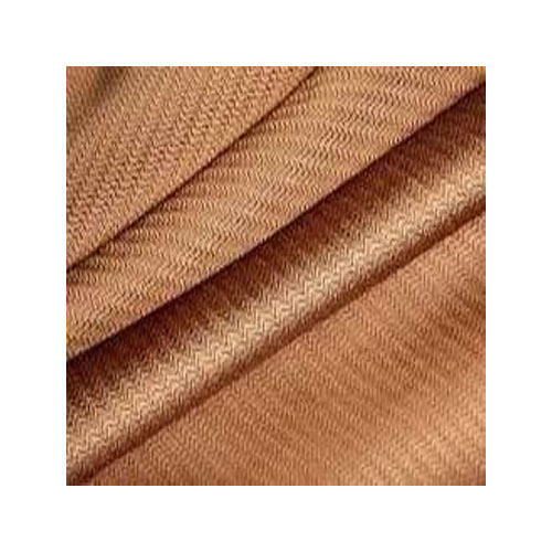 100% Silk Plain Dobby Silk Fabric