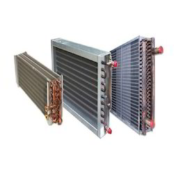 Fan Coil Unit Cooling Coils