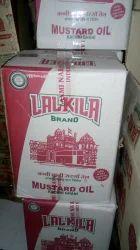 Lal Kila Mustard Oil