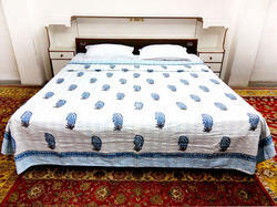Reversible Bed Spreads