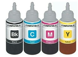 Brother Head Sublimation Ink