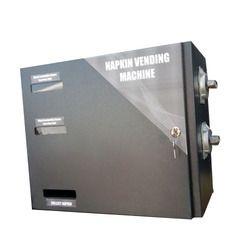 Easyvend OTHEV501GOV Manual Sanitary Napkin Vending Machines