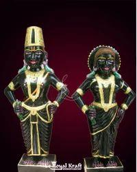 Black Marble Vittal and Rukmani