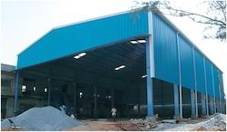 Metal Building & System