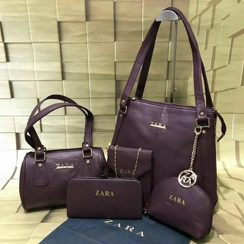 Combo Las Hand Bags