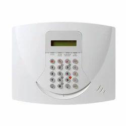 Control Panel Alarm