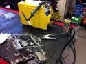 Tig Welding Machine Repair Service