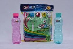 Twist Water Bottle