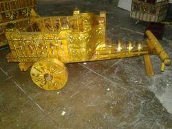 Trolley  Wooden