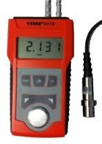 Time2110 Ultrasonic Thickness Gauge