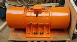 Crusher Vibrator Motor