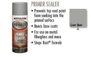 Rust Oleum Automotive Primer Sealer