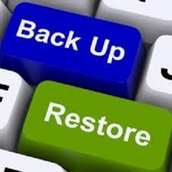 Database Backup and Recovery Service