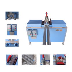 Alumina Bricks Cutting Machine