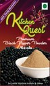 Premium Black Pepper Powder