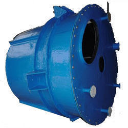 Agitated Vessels At Best Price In India