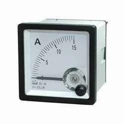 Ammeter Calibration Service