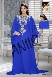 Modern Jilbab Farasha
