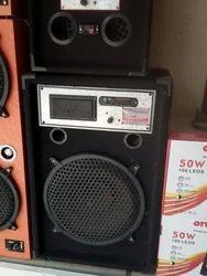 USB Aarti Speakers