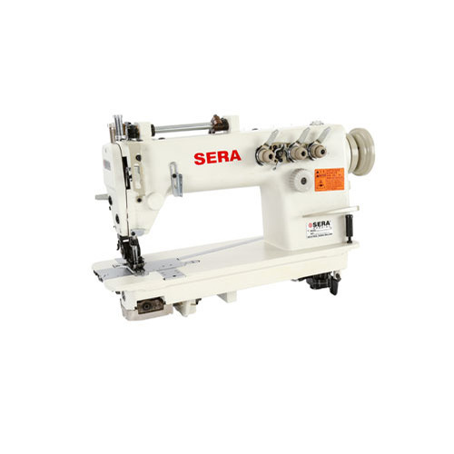 Sera Three Needle Chainstitch Sewing Machine, Model: SR-1851