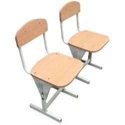 Adjustable Chair Desk Set