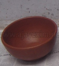 Clay Halwa Pot