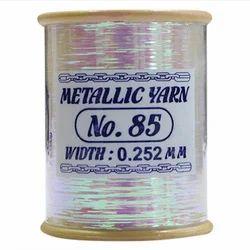 M Type Rainbow Metallic Yarn