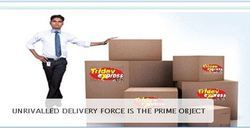 Unrivaled Delivery Courier Services