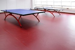 Polypropylene Table Tennis Court Flooring