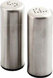 Steel Salt & Pepper Shaker