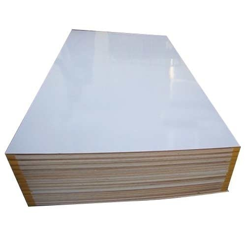 Pvc Board 19mm At Rs 75 Square Feet Pvc Plywood Id