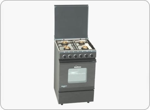 Regency Cooking Range