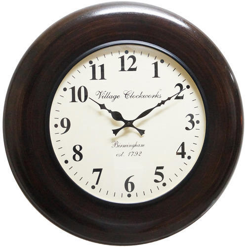 9528367e8d8f Wood Carving Wall Clocks - Wood Carving Clocks Wholesale Trader from ...