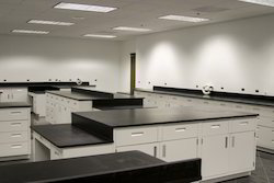 Steel Laboratory Furniture