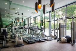 Interior Design For Gym