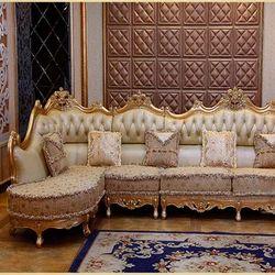 Corner Sofa Sets At Best Price In India
