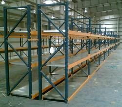 Mild Steel Heavy Storage Racks