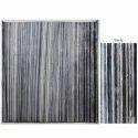 Black Viscose Rugs