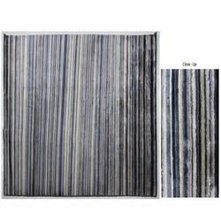 Hand Woven Viscous Floor Rug Viscose Rugs