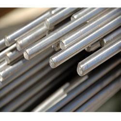 INDIAN AND IMPORTED Stainless Steel Round Bars for Manufacturing & Construction