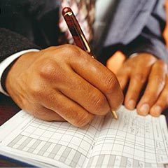 Accounting Due Diligence Reviews