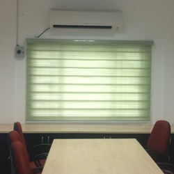PVC Cellular Blinds