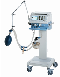Drager Evita 2 Dura ICU Ventilator (Refurbished)