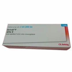 Anti Rabies Serum